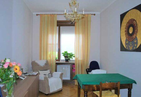 Appartamento Corso Rosselli 89 camera