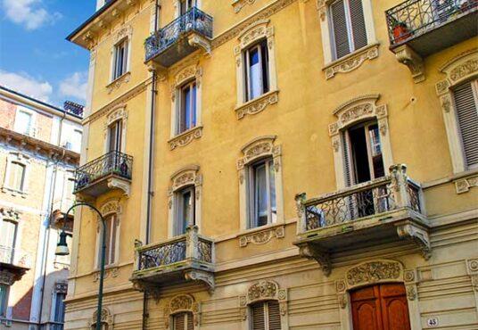 Appartamento Via Vela Torino