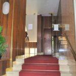 Corso Rosselli 89 Torino androne