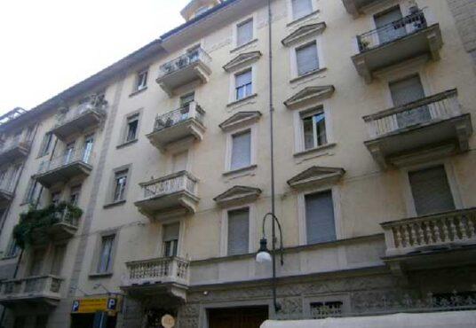 Torino Via Susa Trilocale Ristrutturato