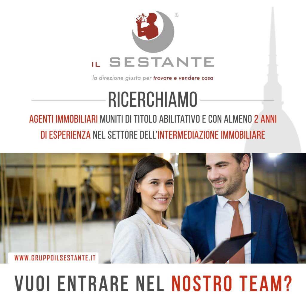 Agenti immobiliari Torino