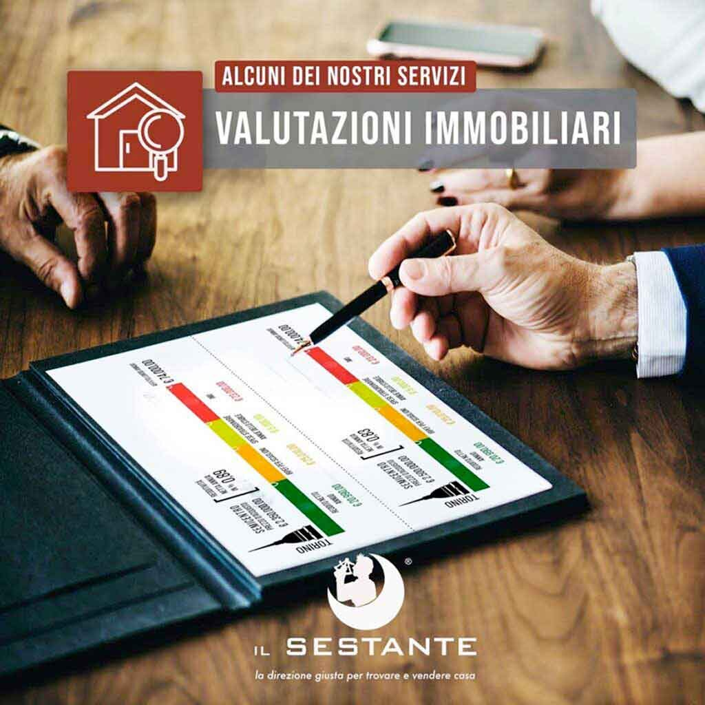 Agenzia Immobiliare Il Sestante Cit Turin