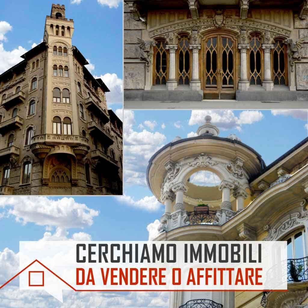 Agenzia immobiliare Torino