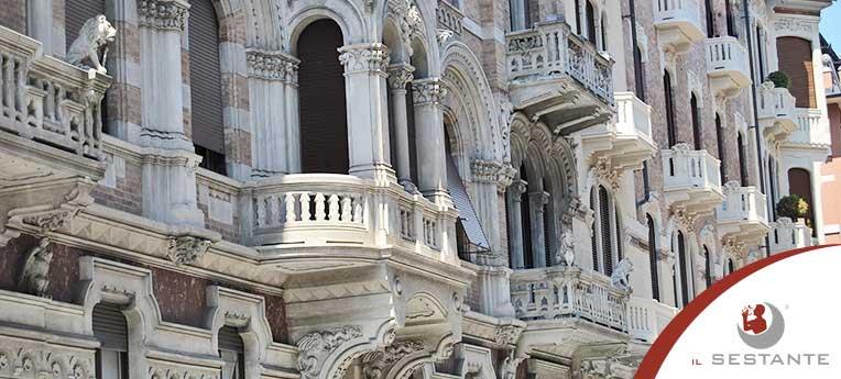 Contatti Agenzia Immobiliare Torino Il Sestante