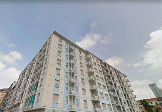 Appartamento da ristrutturare in vendita Via Nizza 6