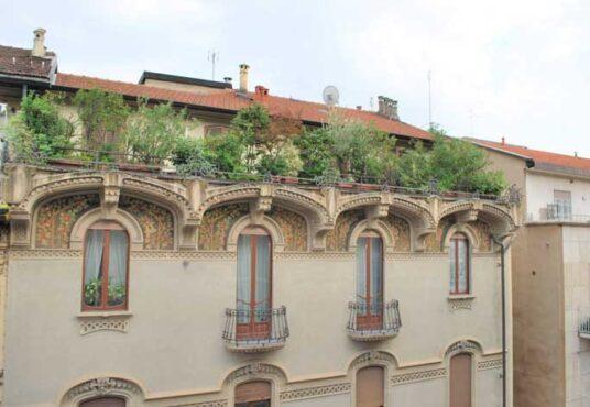 Appartamento in affitto via Collegno Torino