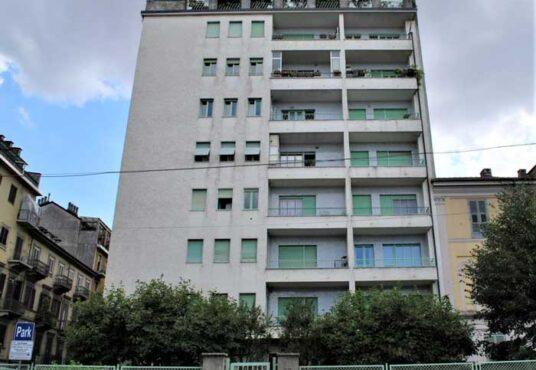 Appartamento in affitto via san donato torino