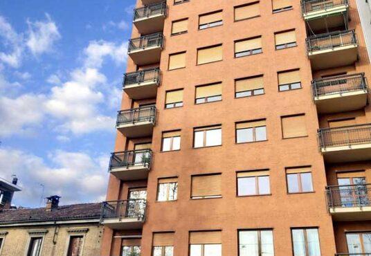 Vendita appartamento Corso Inghilterra 15