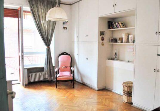appartamento in vendita via avigliana