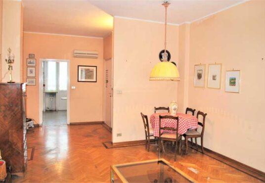 appartamento vendita torino via avigliana