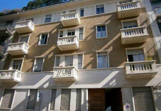 Appartamento in vendita Via Susa Torino