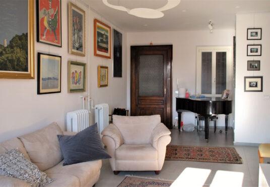 Torino casa in vendita largo cibrario