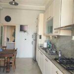 cucina appartamento vendita torino corso inghilterra panoramico