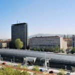 vista appartamento vendita torino corso inghilterra panoramico