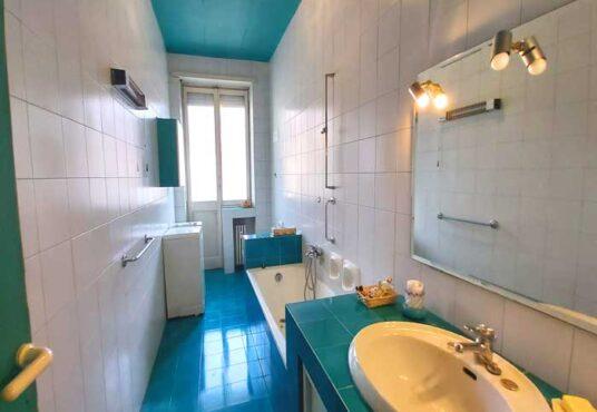 via avigliana appartamento bagno