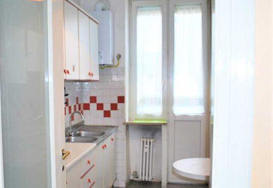 appartamento in vendita Cit Turin via avigliana Torino