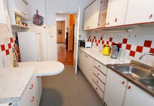 cucina appartamento via avigliana torino