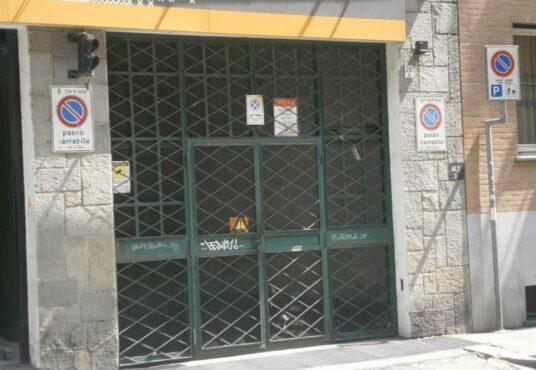 Box auto Torino via Avigliana