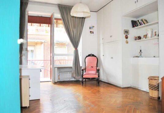 casa piano alto in vendita via avigliana torino