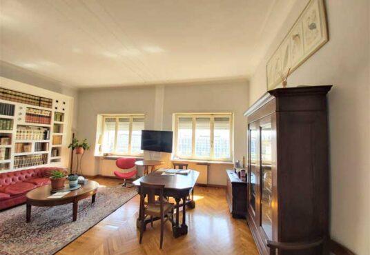 sala appartamento vendita torino corso inghilterra panoramico
