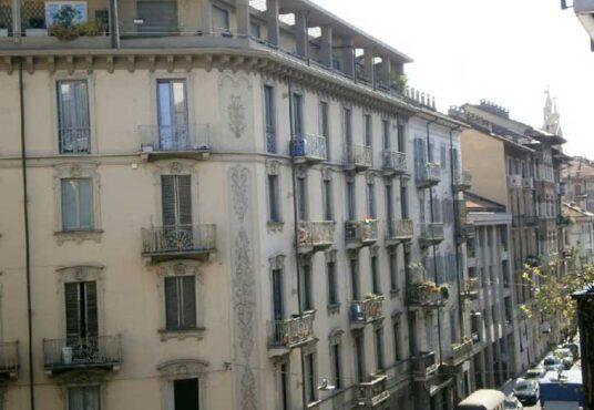 Affitto Cit Turin Via Duchessa Jolanda 5