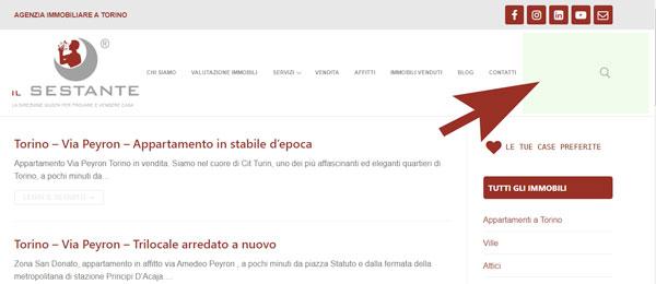Come trovare casa a Torino