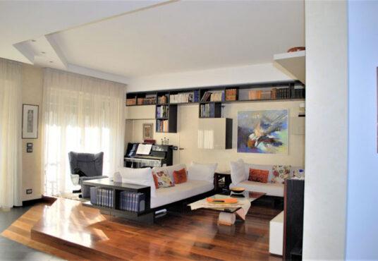 Torino Corso Galfer Appartamento di lusso