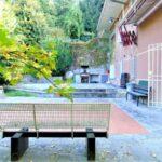 Moncalieri villa con parco e giardino