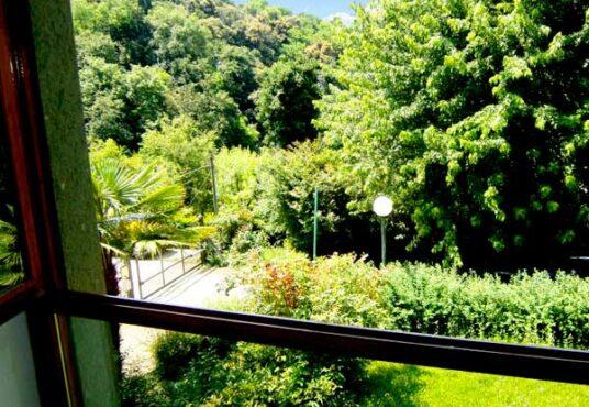 Villa con parco Moncalieri