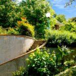 In vendita villa con parco a Moncalieri