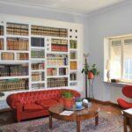 soggiorno appartamento vendita corso inghilterra torino