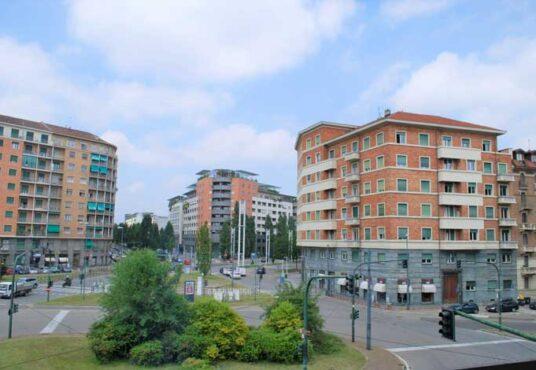 Torino Corso Rosselli appartamento nuda proprietà