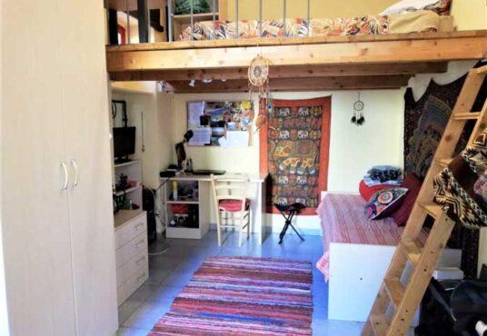Appartamento in affitto Torino via Beaumont
