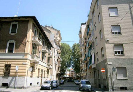 Torino san donato appartamento da ristrutturare