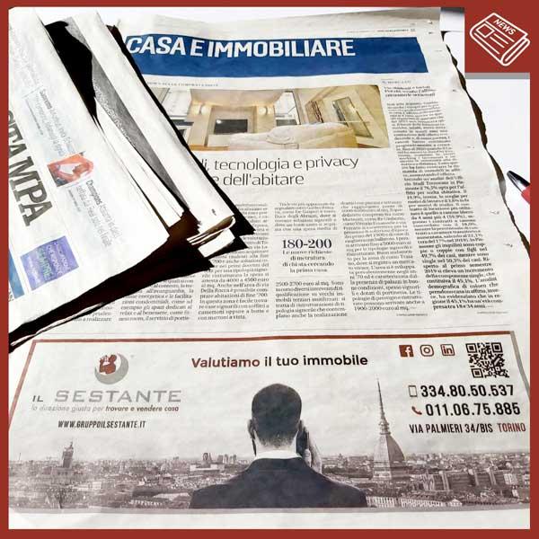 Valutazione immobili Torino