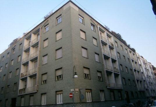 Vendita appartamento Cit Turin Via Susa Torino