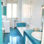 Bagno appartamento via avigliana torino