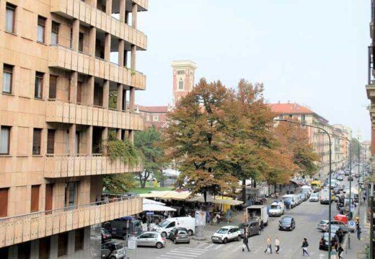 Via Principi d'Acaja Appartamento In affitto Torino