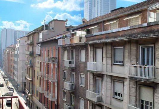 Appartamento in vendita Via Avigliana Torino